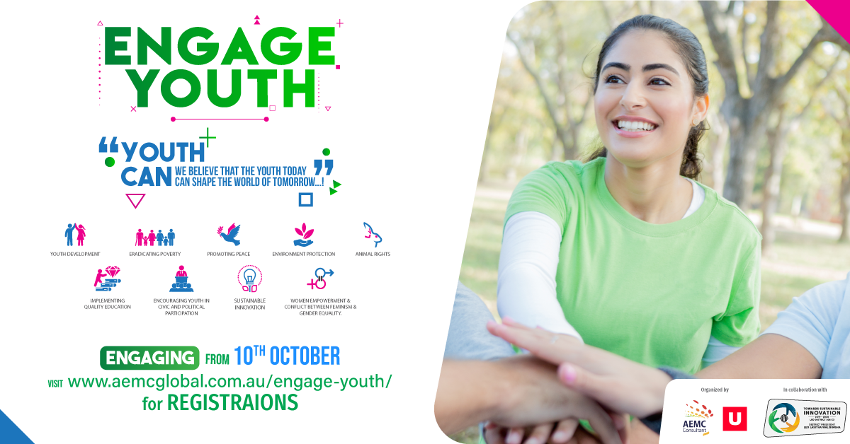 ENGAGE YOUTH – CASE STUDY COMPETITION